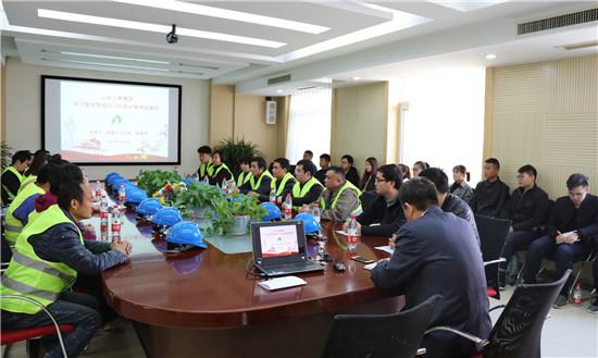 全国人大代表陈雪萍两会归来第一时间宣讲两会精神