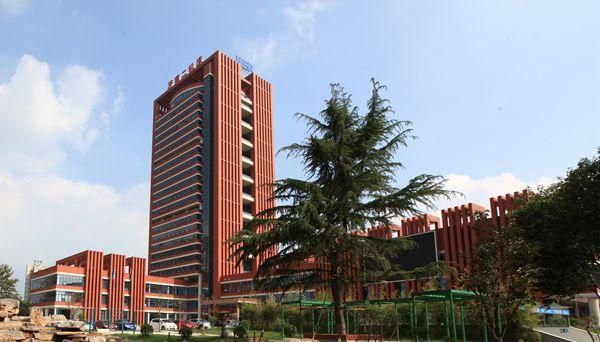 济南二机床集团数字化研发中心