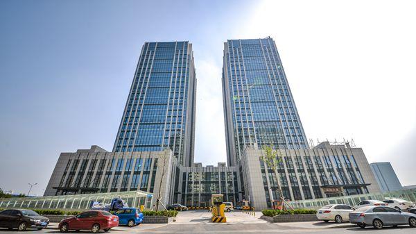济南荣宝斋文化艺术广场