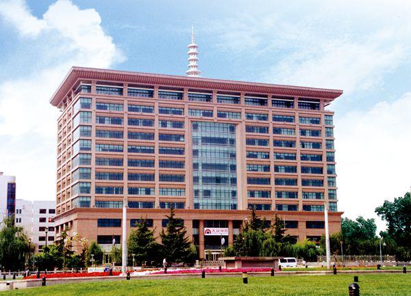 山东邮政技术中心