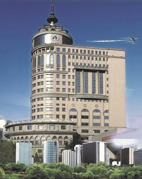 三箭大厦招租信息
